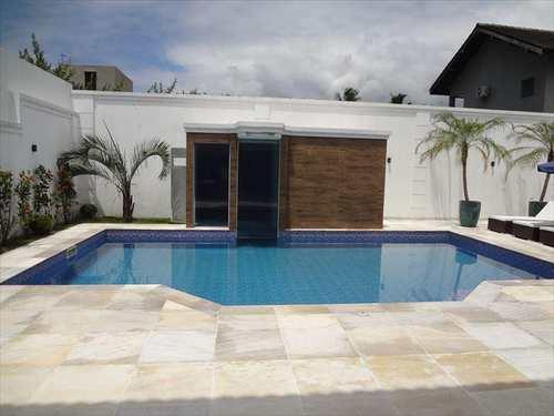 Casa, código 4161 em Guarujá, bairro Acapulco