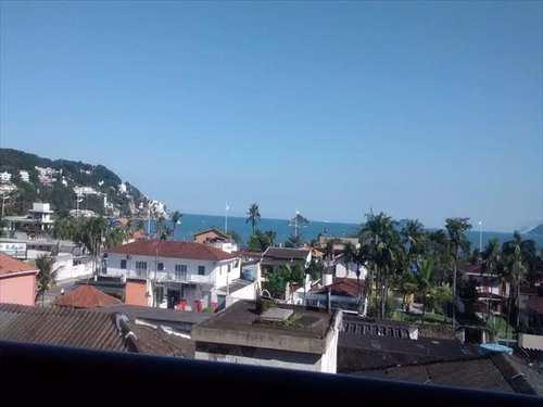 Apartamento, código 4156 em Guarujá, bairro Balneário Praia do Pernambuco