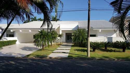Casa, código 4157 em Guarujá, bairro Acapulco