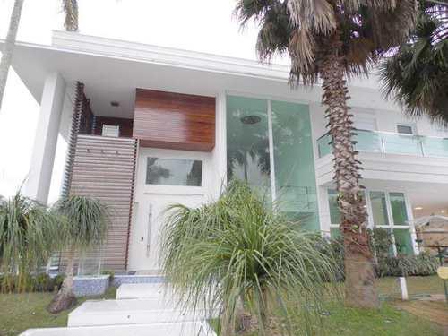 Casa, código 4149 em Guarujá, bairro Acapulco