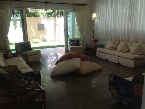Casa, código 4146 em Guarujá, bairro Praia da Enseada
