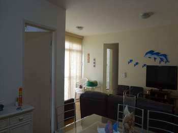 Apartamento, código 4148 em Guarujá, bairro Jardim Praiano
