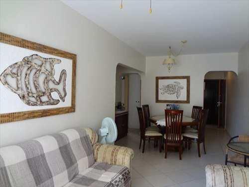 Apartamento, código 4143 em Guarujá, bairro Enseada