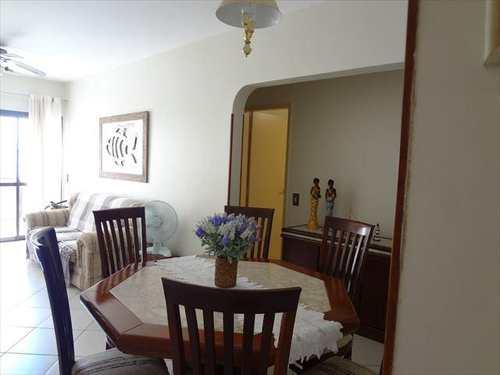 Apartamento, código 4143 em Guarujá, bairro Jardim Praiano