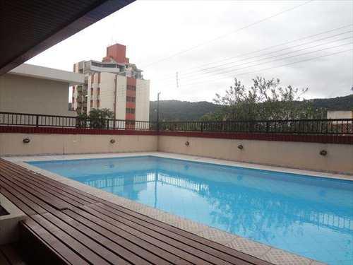 Apartamento, código 4140 em Guarujá, bairro Enseada