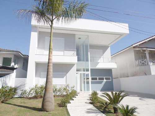 Casa, código 4138 em Guarujá, bairro Acapulco