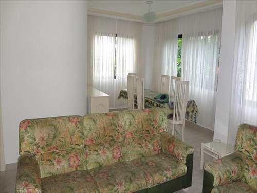 Apartamento, código 4136 em Guarujá, bairro Enseada