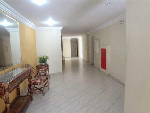 Apartamento, código 4124 em Guarujá, bairro Jardim Três Marias