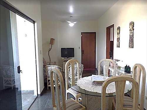 Apartamento, código 4147 em Guarujá, bairro Enseada