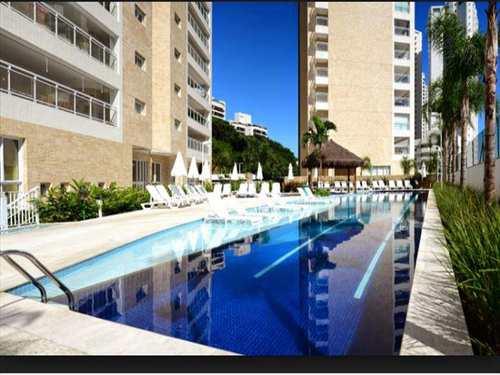 Apartamento, código 4120 em Guarujá, bairro Jardim Três Marias