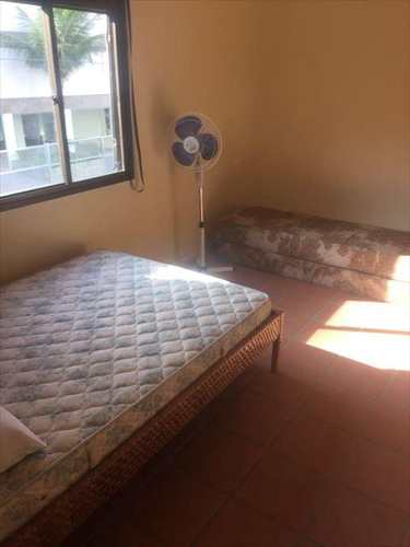 Apartamento, código 4113 em Guarujá, bairro Jardim Ana Maria