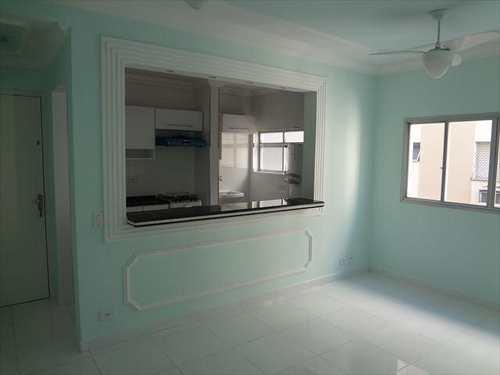 Apartamento, código 4109 em Guarujá, bairro Vila Júlia