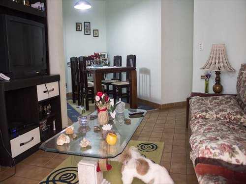 Apartamento, código 4095 em Guarujá, bairro Praia da Enseada