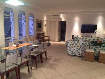 Apartamento, código 4075 em Guarujá, bairro Loteamento João Batista Julião