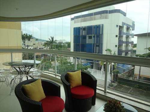 Apartamento, código 4042 em Guarujá, bairro Praia da Enseada