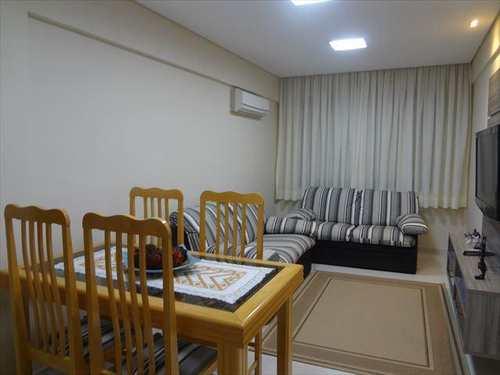 Apartamento, código 4027 em Guarujá, bairro Praia da Enseada