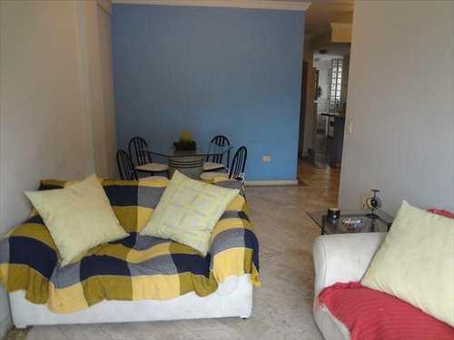 Apartamento, código 4022 em Guarujá, bairro Praia da Enseada