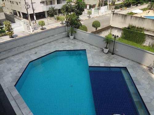 Apartamento, código 4025 em Guarujá, bairro Praia da Enseada