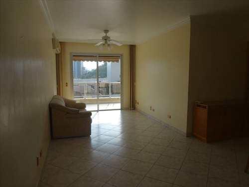 Apartamento, código 4018 em Guarujá, bairro Praia da Enseada