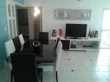 Apartamento, código 4014 em Guarujá, bairro Praia da Enseada