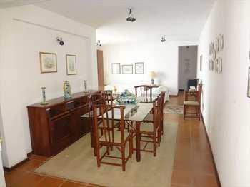 Apartamento, código 4100 em Guarujá, bairro Loteamento João Batista Julião