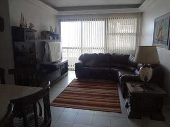 Apartamento, código 4004 em Guarujá, bairro Pitangueiras