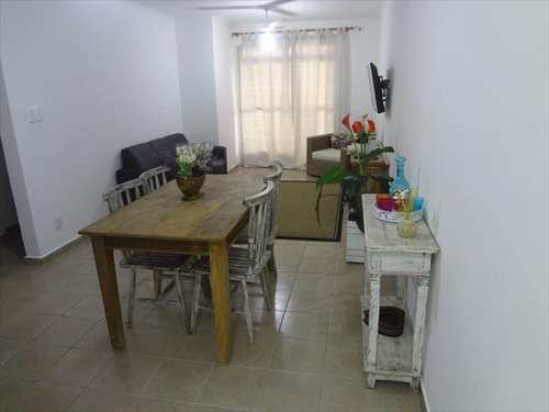 Apartamento, código 4055 em Guarujá, bairro Praia da Enseada
