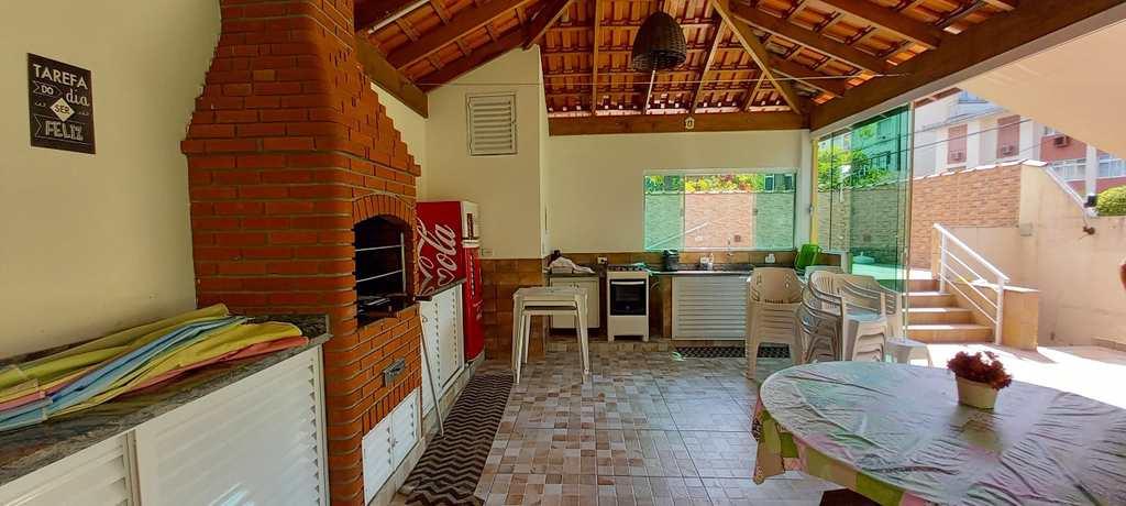 Casa em Guarujá, no bairro Enseada