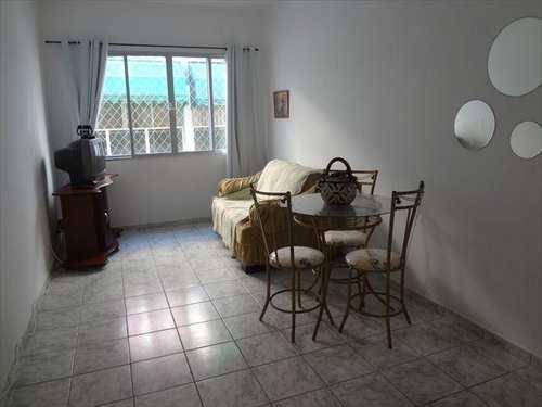 Apartamento, código 3994 em Guarujá, bairro Praia da Enseada