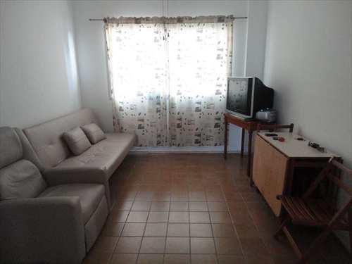 Apartamento, código 3991 em Guarujá, bairro Praia da Enseada