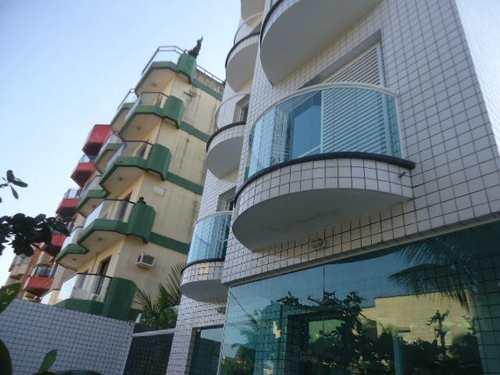 Apartamento, código 3984 em Guarujá, bairro Praia da Enseada