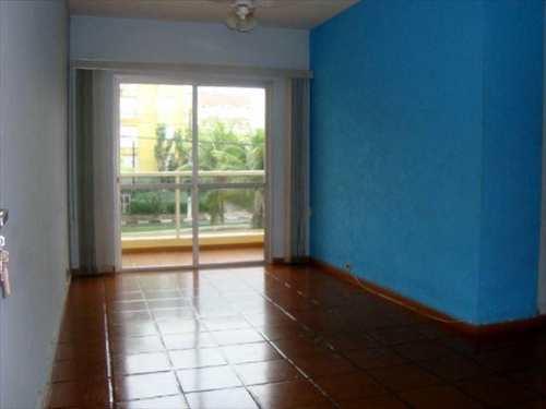 Apartamento, código 3985 em Guarujá, bairro Praia da Enseada