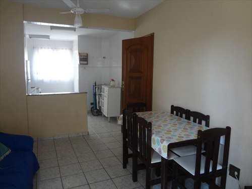 Apartamento, código 3971 em Guarujá, bairro Praia da Enseada