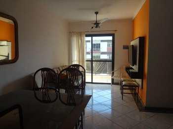 Apartamento, código 3970 em Guarujá, bairro Praia da Enseada