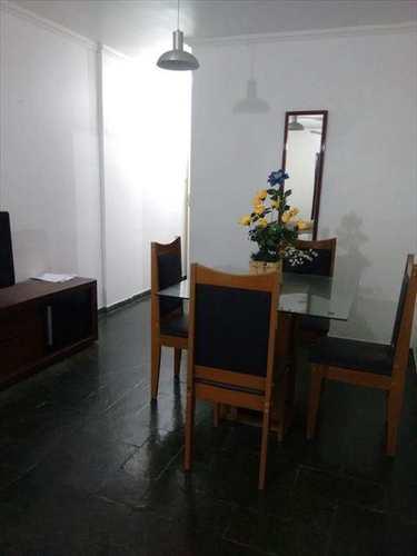 Apartamento, código 4061 em Guarujá, bairro Praia da Enseada
