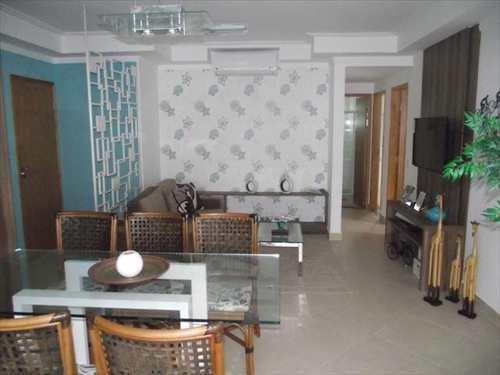 Apartamento, código 3934 em Guarujá, bairro Praia da Enseada