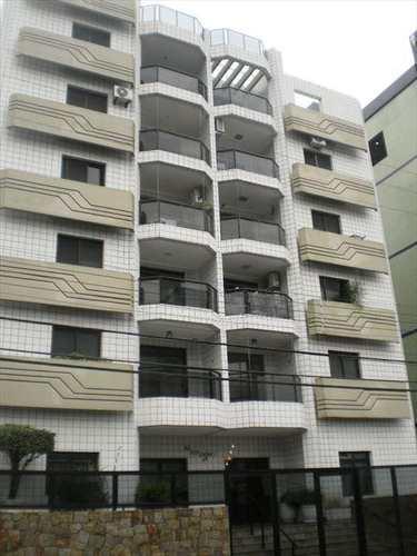 Cobertura, código 3935 em Guarujá, bairro Jardim Três Marias