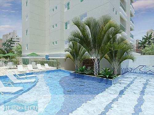 Apartamento, código 3933 em Guarujá, bairro Praia da Enseada