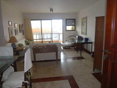 Apartamento, código 3910 em Guarujá, bairro Praia da Enseada