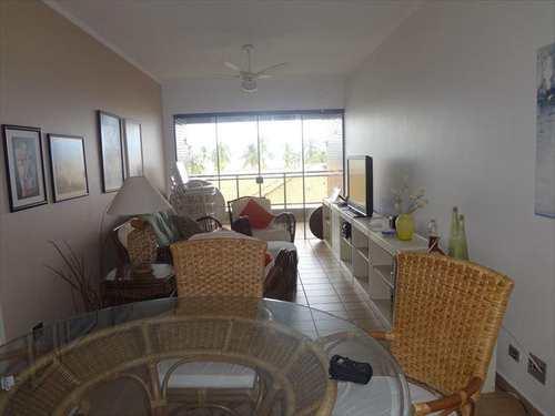 Apartamento, código 3907 em Guarujá, bairro Praia da Enseada