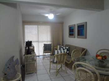 Apartamento, código 3904 em Guarujá, bairro Loteamento João Batista Julião