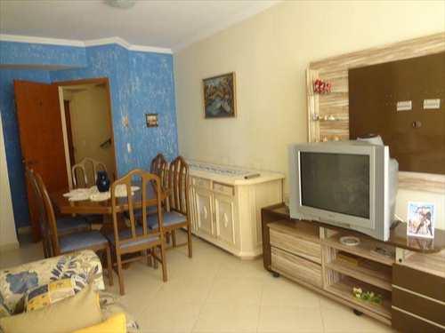Apartamento, código 3895 em Guarujá, bairro Jardim Enseada
