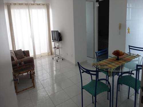 Apartamento, código 3893 em Guarujá, bairro Praia da Enseada