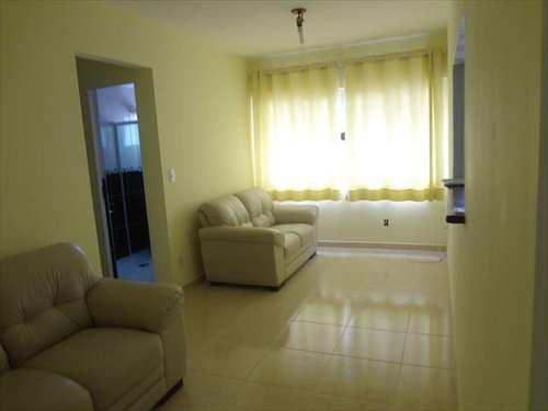 Apartamento, código 3890 em Guarujá, bairro Jardim Enseada