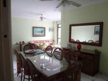 Apartamento, código 3874 em Guarujá, bairro Jardim Enseada