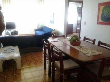Apartamento, código 3839 em Guarujá, bairro Jardim Enseada