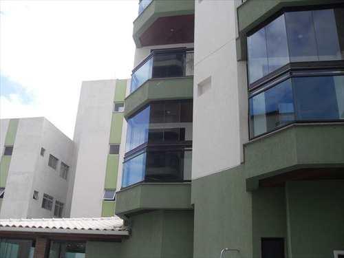 Apartamento, código 3867 em Guarujá, bairro Praia da Enseada