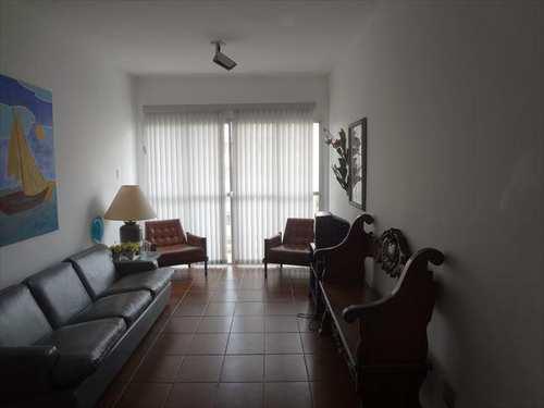 Apartamento, código 3928 em Guarujá, bairro Jardim Enseada