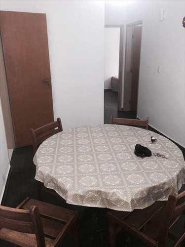Apartamento, código 3833 em Guarujá, bairro Jardim Enseada
