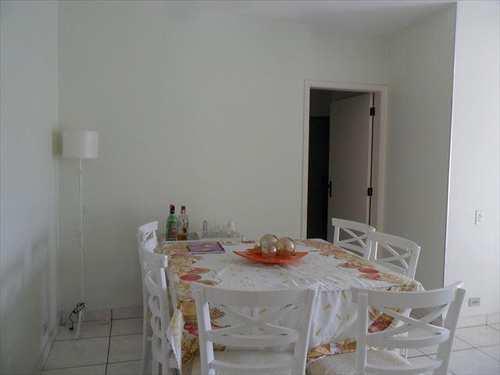 Apartamento, código 3816 em Guarujá, bairro Praia da Enseada